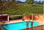Location vacances Cuxac-d'Aude - Chambres d'hôtes Domaine de Beaupré-3