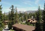 Location vacances Mammoth Lakes - Mammoth Ski & Racquet Club #11-3