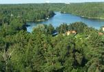 Location vacances Nacka - Pyrolavägen-4