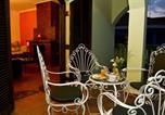 Hôtel Mogi das Cruzes - Viverdi Hotel-1