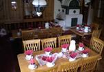 Hôtel Haus im Ennstal - Heimat & Ursprunghotel Bierquelle-2