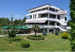 Hôtel Kutina - Motel Le Pont-1