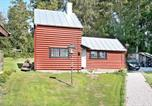 Location vacances Commune de Ronneby - Two-Bedroom Holiday home in Ronneby 1-2