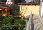 Location vacances Diano Castello - Casa Al Mare-3