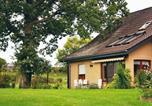 Location vacances Echternach - Holiday Home Waldbillig 8000-1