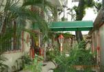 Hôtel San Pedro Sula - Tamarindo Hostel-4