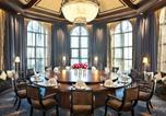 Location vacances Dalian - The Castle Apartment, A Luxury Collection Hotel, Dalian-2