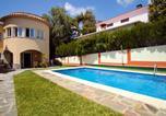 Location vacances Alella - Casa Penedés-1