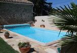 Location vacances Blomac - The Cottage, Clos des Archers-4
