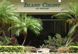 Location vacances Honolulu - Island Colony 4412-3
