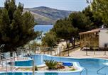 Camping Supetar - Camping Belvedere