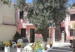 Location vacances Pythagoreio - Αrgo Studios-2