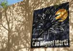 Location vacances Sant Francesc de Formentera - Astbury Apartments Can Miguel Marti-3
