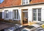 Location vacances La Collancelle - Holiday Home Rue Saint-Eloi-1