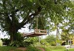 Hôtel Bang Sare - Cowboy Farm Resort Pattaya-3