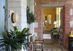 Location vacances Saint-Martin-Saint-Firmin - Chateau De Saint-Maclou-La-Campagne-4