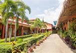 Hôtel Sihanoukville - Beach Road Hotel-2