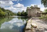 Location vacances Saint-Thibéry - Le Moulin de Pézenas-3