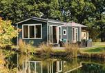 Location vacances Rijssen - Two-Bedroom Holiday Home in Holten-1