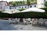 Hôtel Ponte Tresa - Hotel Milano-2