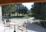 Location vacances Saint-Etienne-du-Grès - Le Mas Mauléon - Domaine Provencal-3
