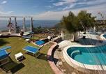 Location vacances Donato - Villa in Sant Agata-1