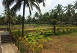 Villages vacances Mangalore - Riverroost Resorts-1