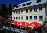 Location vacances Freistadt - Penzion U Kocoura-2