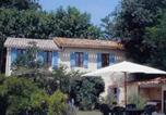 Location vacances Rieux-Minervois - Les Glycines-3