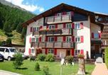 Location vacances Saas-Grund - Apartment Morgenrot Iii Saas-Grund-1