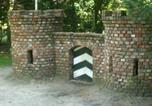 Location vacances Wintelre - Den Beerschen Bak 5-2