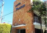 Hôtel Chetumal - Hotel Pantoja-2