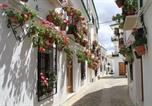 Location vacances Almedinilla - Alojamiento Rural El Jazmín-4