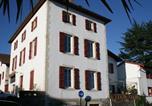 Hôtel Villefranque - Chambres d'Hôtes Ene Gutizia-1