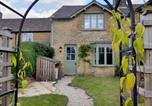 Location vacances Bourton-on-the-Water - Puffitts Cottage-1