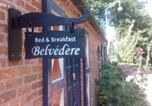 Hôtel Hulst - Bed & Breakfast Belvédère-4