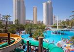 Hôtel Villajoyosa - Magic Tropical Splash-3