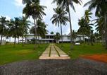Location vacances Ahungalla - Green Turtle Villa-1