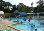 Camping Sallertaine - Camping Les Samaras-1