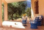 Location vacances Bitti - Villa Walter-2
