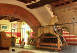 Hôtel Borgo a Mozzano - Il Mulino di Nonna Sà-2