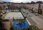 Location vacances Davao City - One Oasis Condominium-4