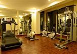 Hôtel Shillong - Hotel Bhargav Grand-4