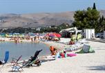 Location vacances Okrug - Apartment Okrug Gornji 5218b-4