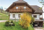 Location vacances Wolfsberg - Studio Apartment in Bad St. Leonhard-3