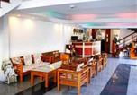 Hôtel Đà Nẵng - Camry Hotel-3