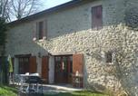 Location vacances Beausemblant - La Giduliere-3