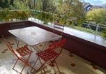 Location vacances Saint-Martin-d'Uriage - House De la terrasse-2