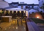Location vacances Changzhou - Hotel Urs Tongli 2-4