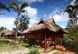Location vacances Muang Xai - Dai Yuan Inn-4
